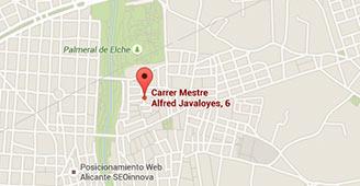 localizacion-ICAE-ilustre-colegio-abogados-elche-footer